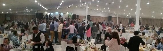 ALAMIR wedding hall 3